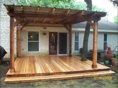 30 Best Small Deck Ideas Decorating Remodel Photos Patios