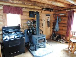 alaska bush life off road off grid intentional living in a tiny residence storage in a log cabin