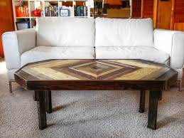 Pallet Wood Coffee Table Elegant Handmade Wood Coffee Table Pallet Furniture  Diy
