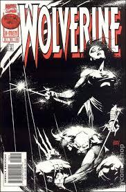 wolverine 1988 1st series 106