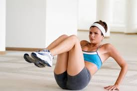 Haz siempre estos ejercicios