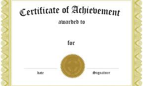 Most Likely To Award Template Sample Award Certificates Templates Cumed Org