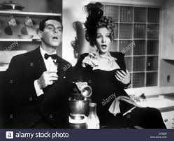 THE LADY IS WILLING (1942) FRED MACMURRAY, MARLENE DIETRICH ...