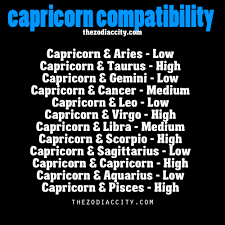 Gemini And Capricorn Compatibility Chart 20 Ageless Are Aquarius And Capricorn Compatible