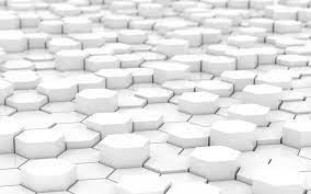 Download 3D Hexagons Wallpaper 3D ...