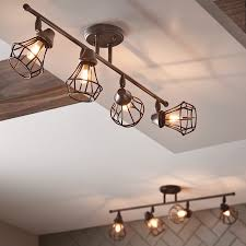 bathroom led lighting kits. kichler lighting bayley olde bronze fixed track light kit 16078 bathroom led kits 2