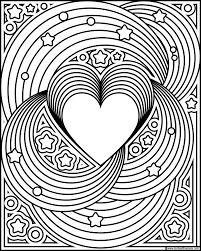 Coloring pages are learning activity for kids, this website have coloring pictures for print and color. Don T Eat The Paste Rainbow Love Coloring Page