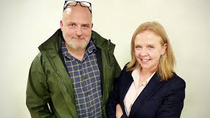 BBC Radio 4 - One to One, Peter Curran meets Fiona Murphy