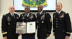 Quartermaster Corps recognizes distinguished members and units | Local News  | fortleetraveller.com