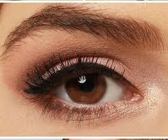 eye makeup for brown eyes. eye makeup for brown eyes w