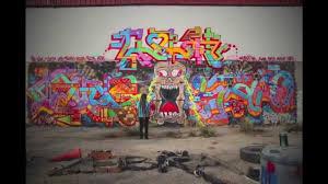 Graffiti Animation Graffiti Animation Zebra Tugs Colh Niato Youtube