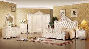 China Bedroom Furniture With  Inch Length Bed YFW Bedroom - Types of bedroom furniture