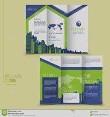 Tri Fold Business Card Template Word Tri Fold Business Card Template Save 3 Brochure Word Image Excel