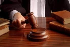 Приказное производство у мирового судьи приказное производство у мирового судьи