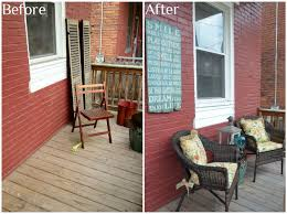 pier 1 imports porch makeover 100