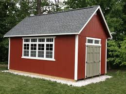 awesome strong comfortable wood garden home sheds potting shed modern design for bike hoe decor new equipment warehouse
