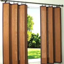 bamboo curtain rods bamboo curtain rod rings perky outdoor brown panels with dark and for window