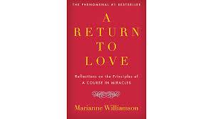 Marianne Williamson Love Quotes Book Excerpt A Return to Love by Marianne Williamson 64