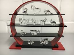 Swarovski Display Stands