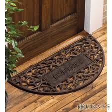 outdoor front door matsfront door mats target and front door mats walmart  Choosing