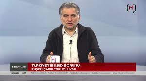 Türkiye'nin IŞİD sorunu - YouTube