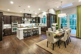 toll brothers kitchens toll brothers kitchen breakfast area toll brothers homes kitchens