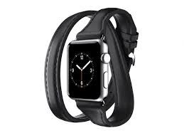 uptown double wrap band apple watch 38mm