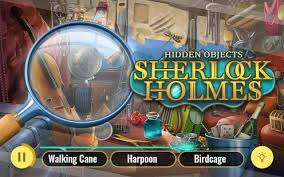 Of the games from that section. Sherlock Holmes Hidden Objects Detective Game For Pc Windows And Mac Free Download