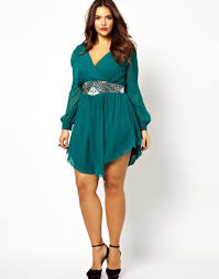 find cheap plus size clothing pretty beaded pleats plus size v neck a line long sleeves zipper