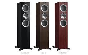 kef r50. kef r700 loudspeakers kef r50