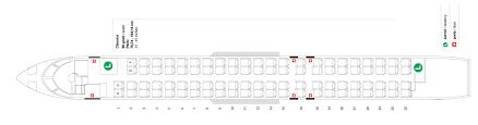 Canadair Regional Jet 900 Seating Chart Alitalia Crj900 Flyradius