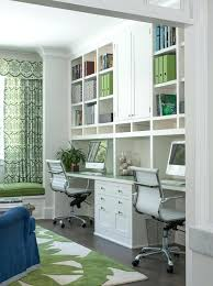 Home office decorating tips Feng Shui Home Office Decor Home Office With Dark Wooden Flooring White Top Shelves And Cabinet White Cabinet Interlearninfo Home Office Decor Home Office With Dark Wooden Flooring White Top
