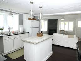 staging a kitchen this staged kitchen living area is impeccable and lets in lots of light staging a kitchen