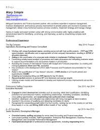process improvement resumes sample resumes and cv ryno resumes