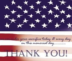 Memorial Day Thank You Quotes Messages Sayings 40 For Facebook Inspiration Memorial Day Thank You Quotes