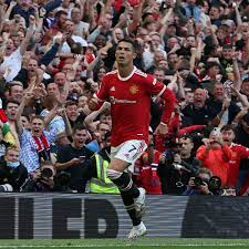 Manchester United player ratings: Cristiano Ronaldo and Bruno Fernandes  good vs Newcastle - Samuel Luckhurst - Manchester Evening News