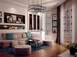 Stylish Ideas For Apartment Living Room Beautiful Apartment Living
