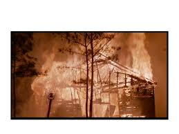 mississippi burning analysis of opening scene camera pans up like vision of hell