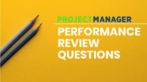 The 10 Best Performance Review Questions With Examples