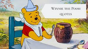 20 Best Winnie The Pooh Quotes About Life Love And Friendship