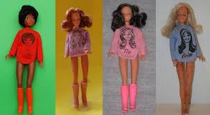 Barbie, Daisy