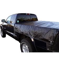 12' x 24' Black Truck Tarp