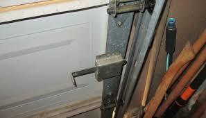automatic garage door openerDoor Damage Automatic Garage Door Opener Activated While Door Is