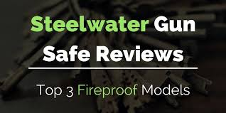 steelwater safe reviews top