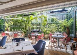 the look designed by martin brudnizki design studio the wigmore 45 jermyn st smith wollensky the ivy city garden follows the same look as the
