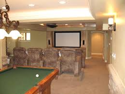 Small Finished Basement Ideas Designing A Finished Basement Classy Ideas For Finished Basement Creative