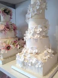 Simple Fancy Wedding Cakes Classy Elegance Cake By Lazybear