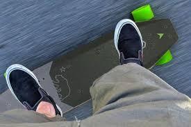 <b>Xiaomi Acton Smart</b> Electric Skateboard – «умный» электрический ...