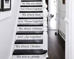 Small Picture Stair Decals Quotes Stairway Decals Quote Vinyl Stickers