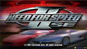 Need For Speed 2 game setup Free Download | Need for speed games, Speed games, Need for speed 2